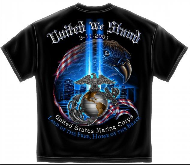 USMC United We Stand