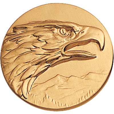 Eagle Head 2