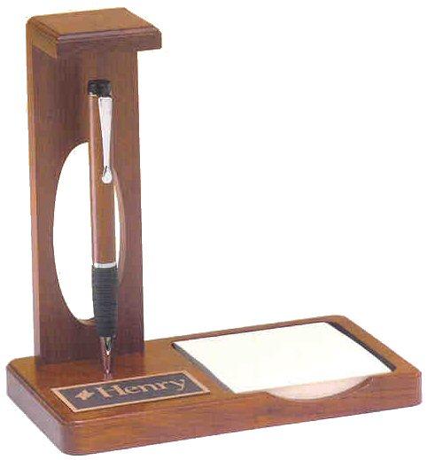 OCT510 - Floating Pen Desk Set