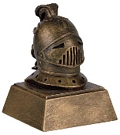 OCCRS-483 - Knight Resin Trophy