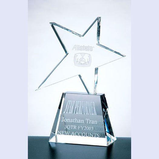 OCPRC366 - Clear Meteror Award