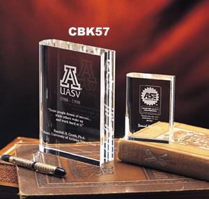 Crystal Book (Large) CBK57