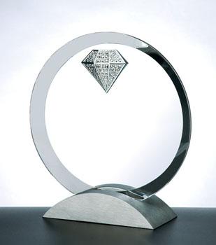 OCPRCLD06 - Luxury Diamond Circle