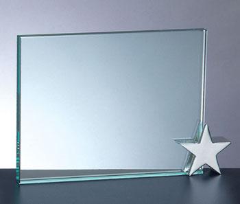 OCPRG68C2 - Achievment Award-Chrome Star