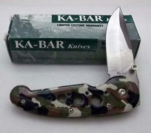 KaBar International Side Lock, #2783