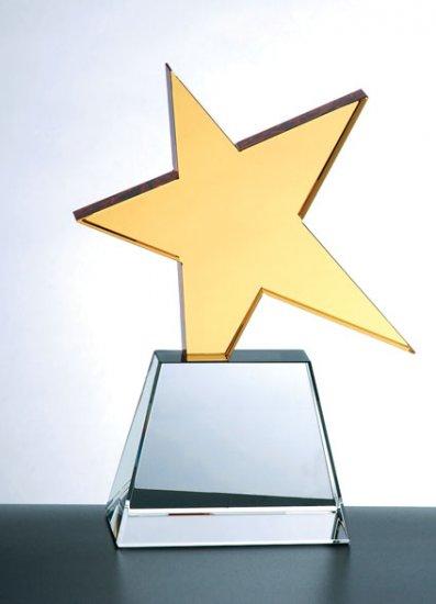 OCPRC366YW - Amber Meteror Award